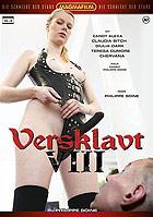 Versklavt 8 DVD