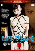 Dark Dreams 21 Out There DVD