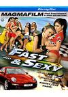 Fast & Sexy - Blu-ray Disc