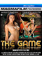 Lea Lexis in The Game  Die Versuchung  Blu ray Disc