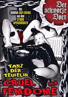 Cruel Femdome 8 DVD