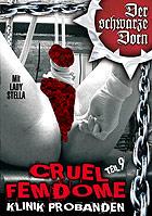 Cruel Femdome 9 DVD
