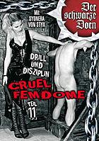 Cruel Femdome 11 DVD
