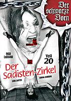 Der Sadisten Zirkel 20 DVD