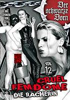 Cruel Femdome 12 DVD