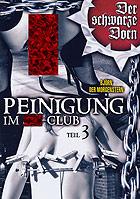 Peinigung im SM Club 3 DVD