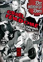 Cruel Femdome 13 DVD
