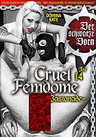 Cruel Femdome 14 DVD