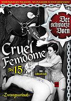 Cruel Femdome 15 DVD