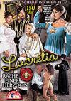 Lucretia: Rache einer Herzogin