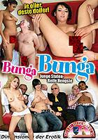 Bunga Bunga Junge Stuten  reife Hengste DVD