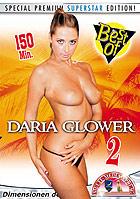 Best Of Daria Glower 2 DVD