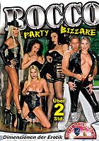 Rocco Party Bizzare DVD