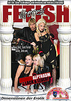 Fetish Whores DVD