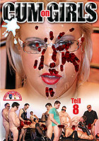 Cum On Girls 8 DVD