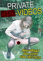 Private Piss Videos DVD