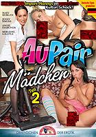 AuPair Maedchen 2
