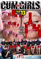 Cum On Girls 13 DVD