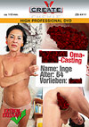 Perverses Oma-Porno-Casting