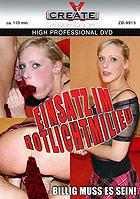 Einsatz im Rotlichtmilieu DVD