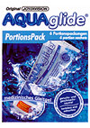 Aquaglide Portions Pack