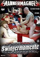 Swingermomente DVD