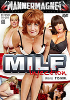 MILF Injection DVD