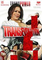 Transevolution DVD