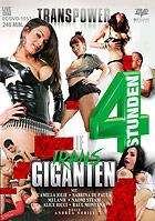 Die Trans Giganten  4 Stunden DVD