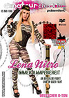 Lena Nitro: Immer Kampfbereit