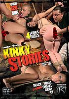 Kinky Stories by Kinkkrew
