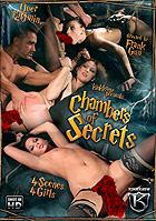 Chambers Of Secrets by Kinkkrew