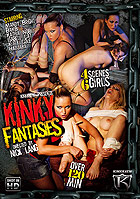 Kinky Fantasies by Kinkkrew