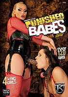 Punished Babes DVD