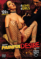 Painful Desire DVD