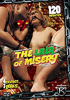 The Lair Of Misery DVD