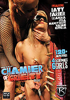 Chamber Of Cruelty DVD