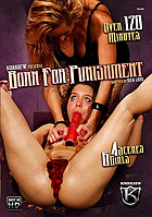 Born For Punishment DVD