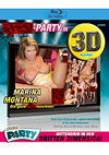 3D Fickparty Teil 10 - True Stereoscopic 3D Blu-ray Disc