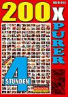 200x purer Sex