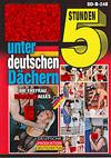 Sex unter deutschen D�chern - 5 Stunden