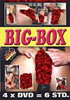 Big Box - Extrem - 4 DVDs