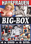 Big Box - Hausfrauen - 4 DVDs