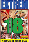 Mega-Box: Extrem - 4 DVDs - 18 Stunden