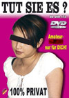 Tut sie es? - Jewel Case
