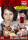 I****t Mama - Jewel Case