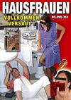 Hausfrauen - Jewel Case