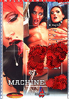 Machine Sex Nr A03 DVD