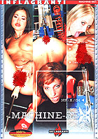Machine Sex Nr A04 DVD