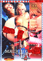 Machine Sex Nr A05 DVD